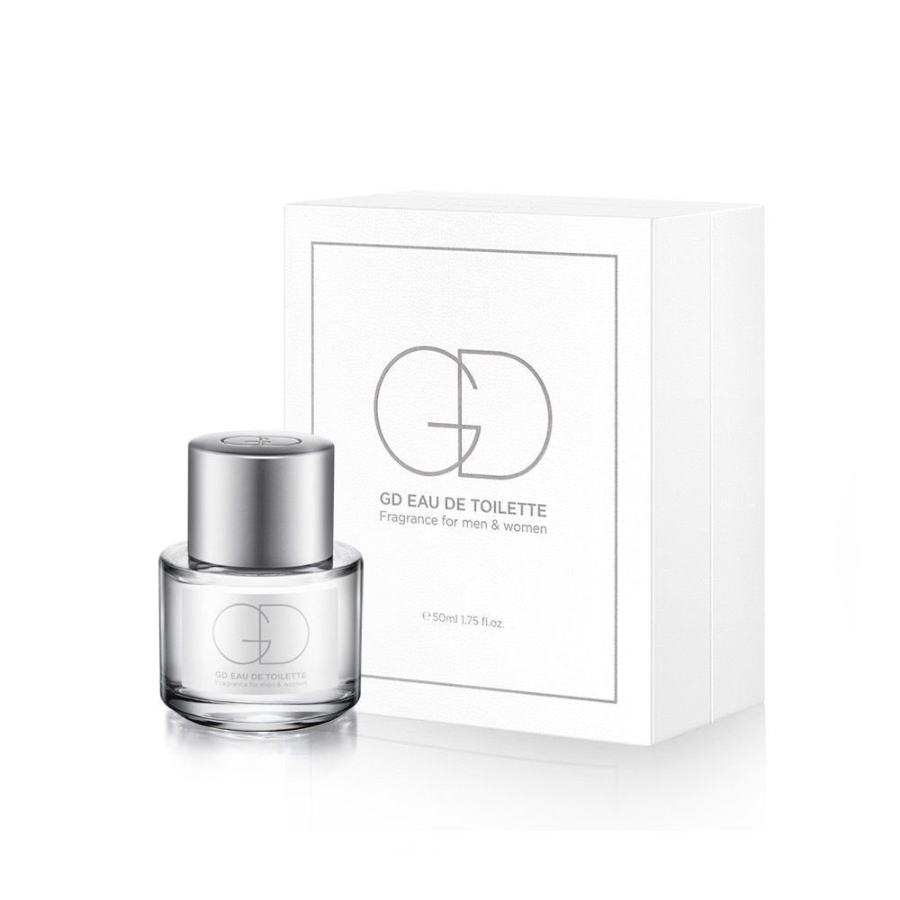 Moonshot GD Eau De Toilette