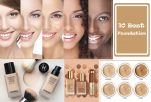 【Perfect】10 Best Foundations That Offer The Most Beautiful Outcomes For You!