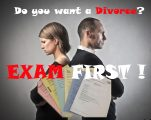 Do you want a divorce? Couples take an exam first before break up
