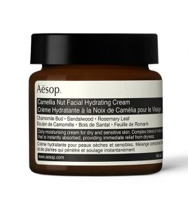 [AESOP] Camellia Nut Facial Hydrating Cream 60ml