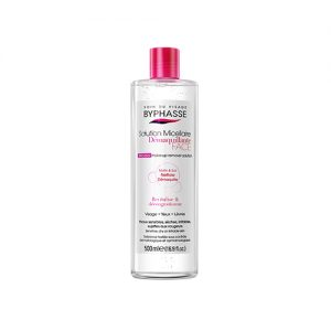 BYPHASSE Makeup Remover 500ml