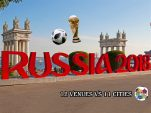 FIFA World Cup 2018: Travel guide to all 12 venues in 11 Russian cities