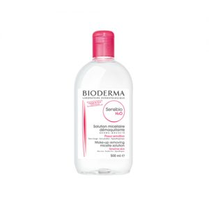 BIODERMA H2O Micelle Solution 500ml