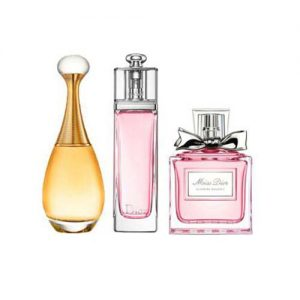 DIOR Everlasting Love 3 Item Gift Set